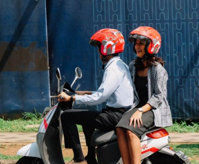 Berapa Ongkos Sewa Motor Listrik Viar Q1 di Jakarta? (171278)