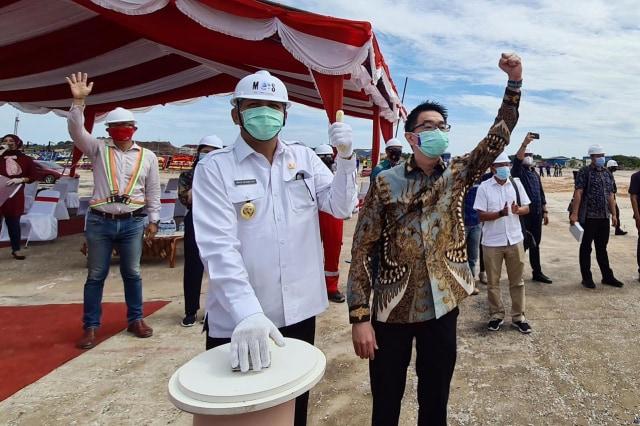 Rakyat Aceh Punya Kapal Motor Penyeberangan, Sejarah Baru Transportasi Laut  (309318)