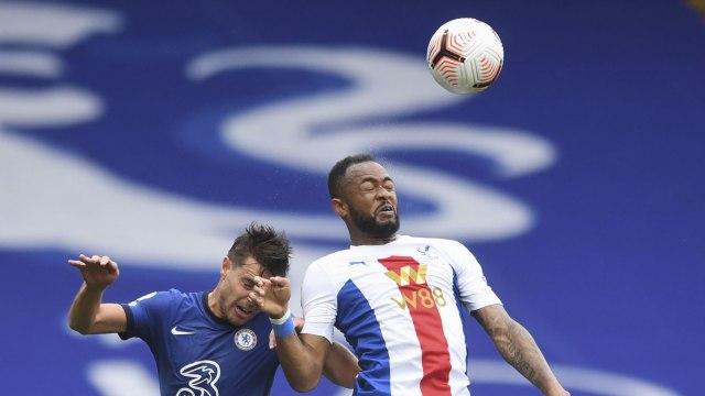 Chelsea vs Palace: Diwarnai 2 Penalti, The Blues Menang Perdana di Kandang (109257)
