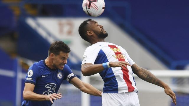 Chelsea vs Palace: Diwarnai 2 Penalti, The Blues Menang Perdana di Kandang (109258)