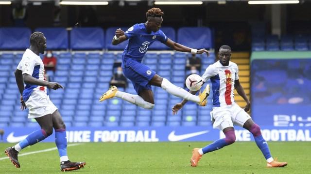 Chelsea vs Palace: Diwarnai 2 Penalti, The Blues Menang Perdana di Kandang (109256)