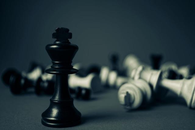 Politik Dinasti; Jalan Singkat Menuju Kekuasaan (394027)