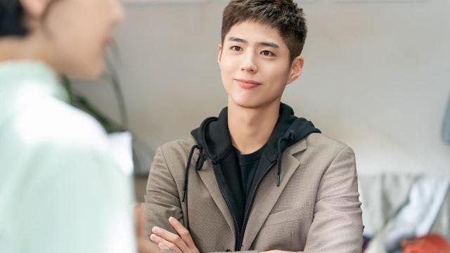 Ada Park Bo Gum, Ini Daftar Aktris dan Aktor Korea Terpopuler di September 2020 (22419)