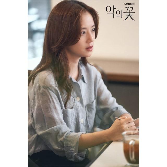 Ada Park Bo Gum, Ini Daftar Aktris dan Aktor Korea Terpopuler di September 2020 (22429)