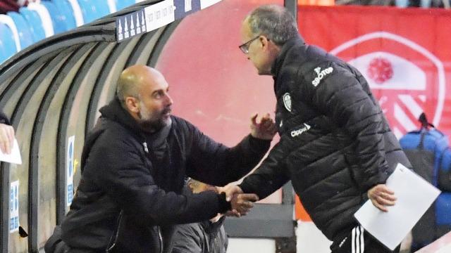 Man City vs Leeds United: Prediksi Skor, Line Up, Head to Head, & Jadwal Tayang (6022)