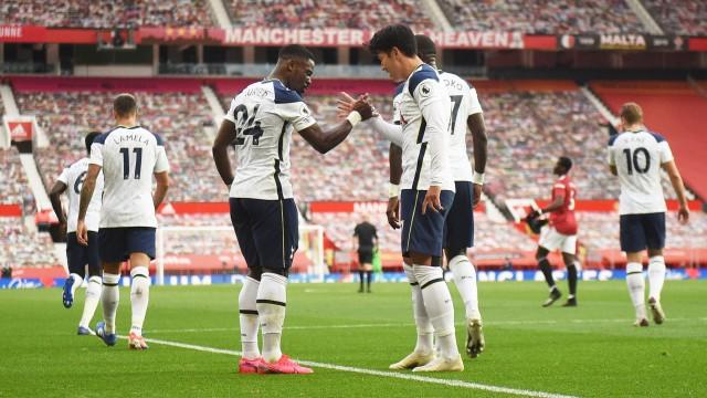 Klasemen Liga Inggris Usai Pekan 9 Rampung: Spurs & Liverpool di Papan Atas  (29887)