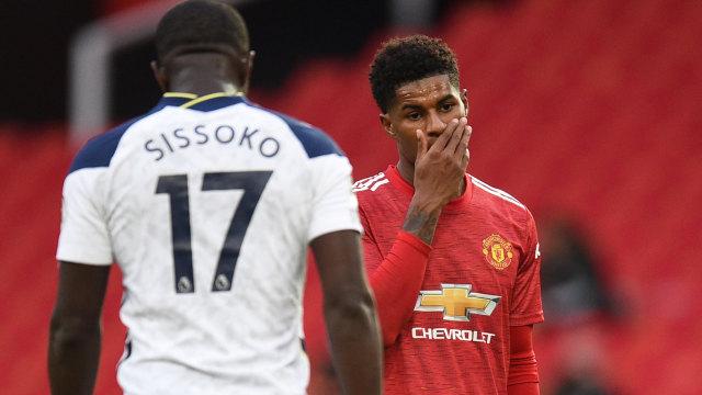 MU vs Tottenham: Evra Sebut Setan Merah Harus Kena Tampar (141517)