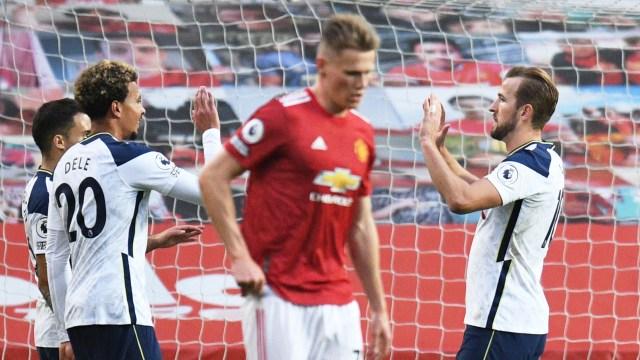 MU vs Tottenham: Evra Sebut Setan Merah Harus Kena Tampar (141518)