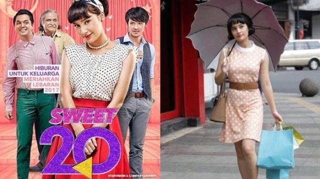 Nonton Film Indonesia Ini di Netflix Mulai 8 Oktober 2020 ...