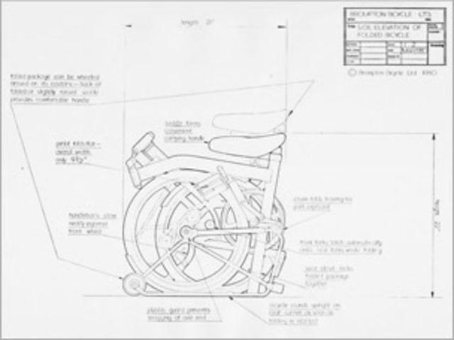 Belajar dari Filosofi Sepeda Brompton  (393990)