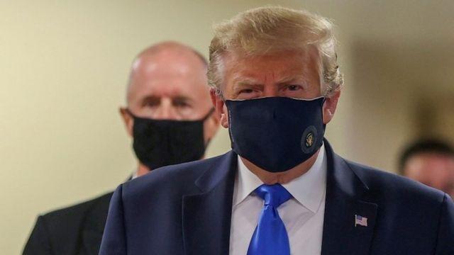 Kualat Donald Trump dan Makin 'Angkuhnya' China (83754)