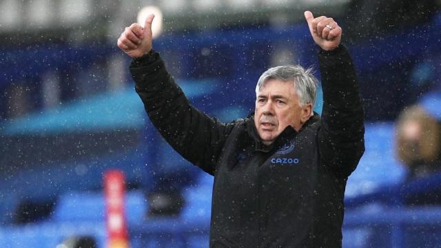 Inter vs Milan: Jiwa Interista dalam Masa Kanak-kanak Carlo Ancelotti (10246)