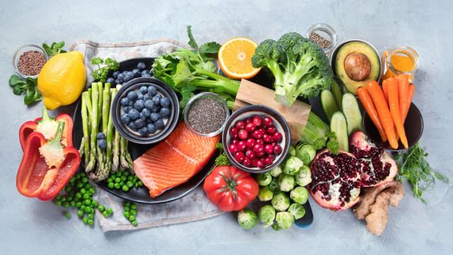 Riset: Diet Sehat ala Orang di Pedesaan Tanzania Bantu Cegah Paparan COVID-19 (223412)
