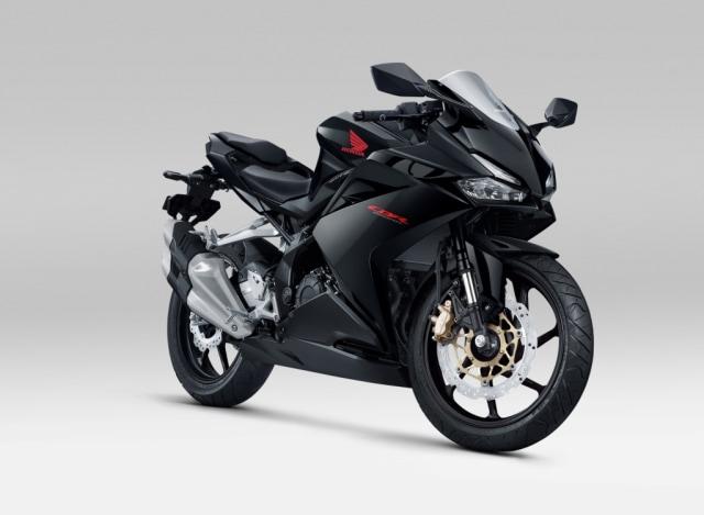 Honda CBR250RR SP Punya Varian Baru, Harga Lebih Murah! (103066)