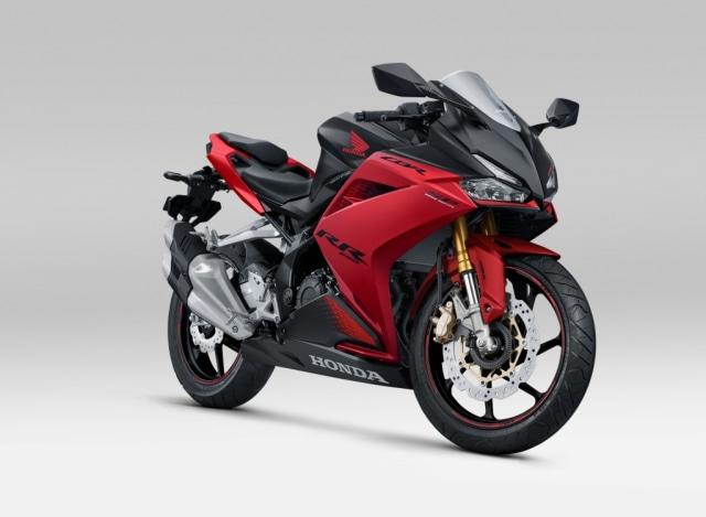 Honda CBR250RR SP Punya Varian Baru, Harga Lebih Murah! (103064)