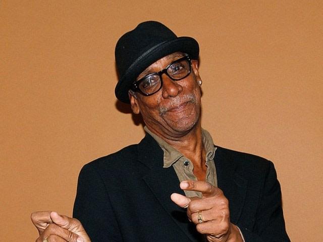 Profil Thomas Jefferson Byrd, Aktor Senior yang Jadi Korban Penembakan di AS (318383)