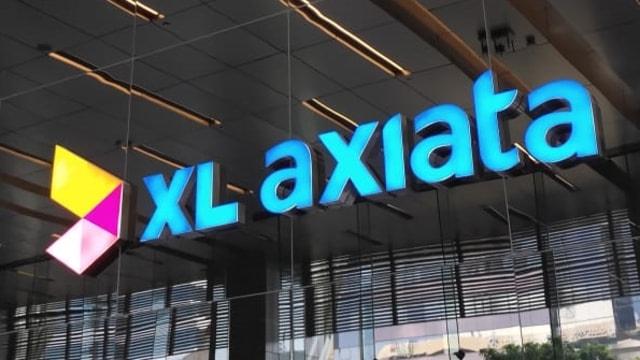 XL Axiata Luncurkan 'Live.On', Brand Telekomunikasi Baru (37671)