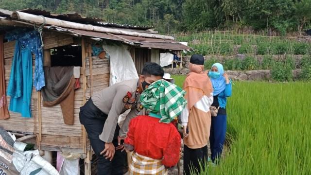 Kisah Nenek 70 Tahun di Gowa Tinggal Sebatang Kara di Gubuk Reyot  (131450)