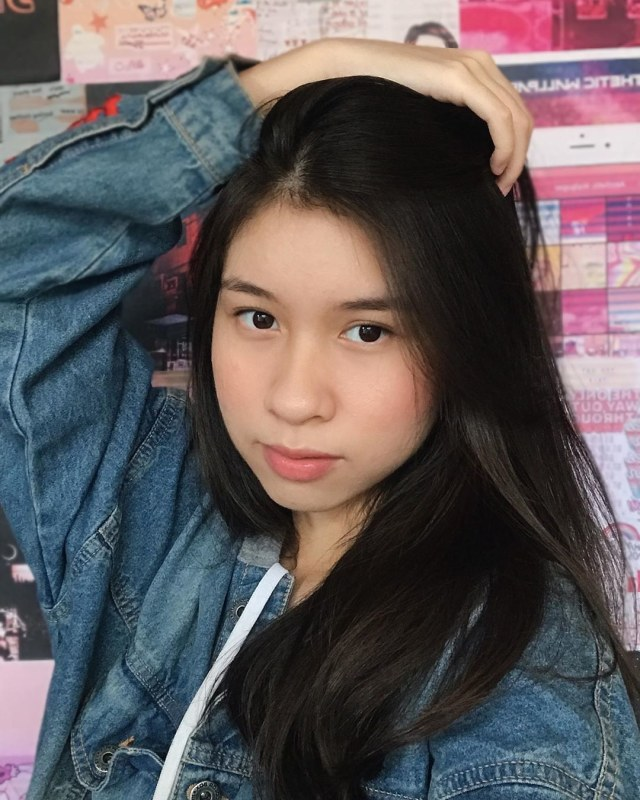 Febriola Sinambela JKT48 Positif Corona, Jalani Isolasi Mandiri di Rumah (78861)