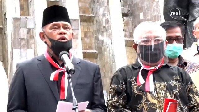 9 Oktober, Gatot Nurmantyo Hadiri Deklarasi KAMI Riau (41437)