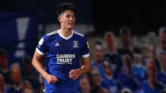 Elkan Baggott Starter, Ipswich Town Menang Dramatis atas Fulham di FA Youth Cup (23431)