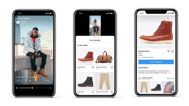 Cara Jualan di Instagram Shopping, Ini Langkah Lengkapnya (204545)