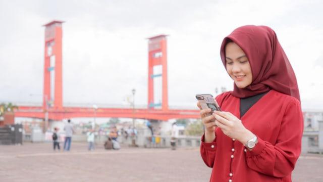 Beli Pulsa dan Paket Data Telkomsel Diskon 30% Bayar Pakai ShopeePay (468119)