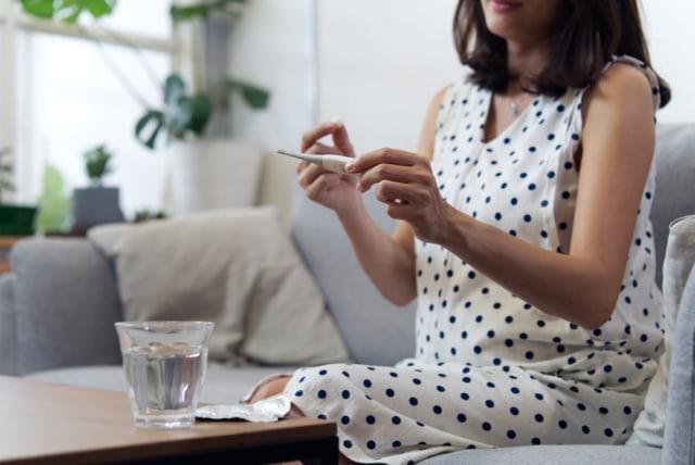 Asam Folat untuk Ibu Hamil, Berapa Banyak yang Harus Dikonsumsi Setiap Hari? (48242)