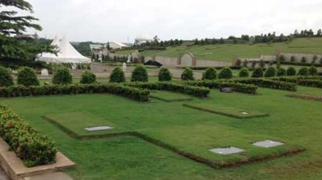Lippo Group Cuan dari Bisnis Pemakaman Elite San Diego Hills (83134)