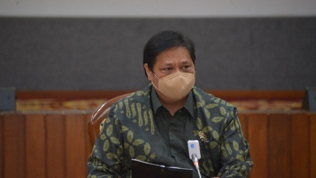 Kemenkop UKM: Pekerja Sektor UMKM Tak Ada Demo Tuntut Upah Minimum dan Cuti (236291)