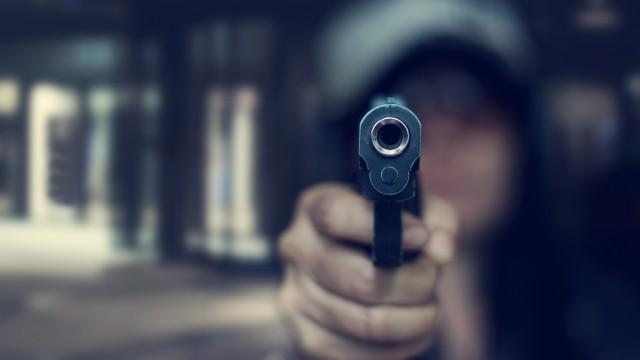 Kriminal Jabodetabek: Penembakan di Tangerang; Kru Ambulans Dibebaskan (73302)