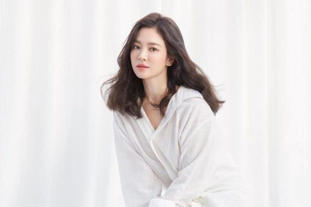 Song Hye Kyo: Pengakuan Sahabatnya Miliki Sikap Perhatian (140190)