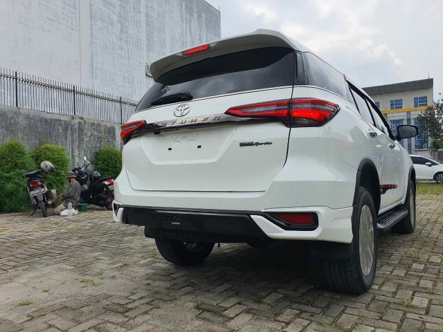Bocoran Ubahan dan Fitur Toyota Fortuner Facelift yang Rilis 15 Oktober 2020 (239100)