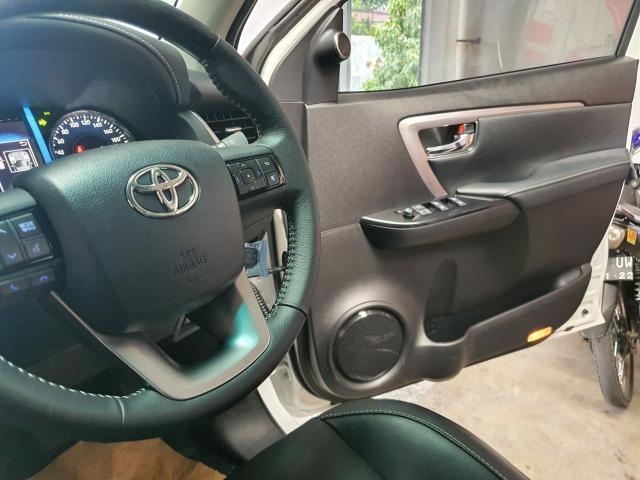 Bocoran Ubahan dan Fitur Toyota Fortuner Facelift yang Rilis 15 Oktober 2020 (239102)