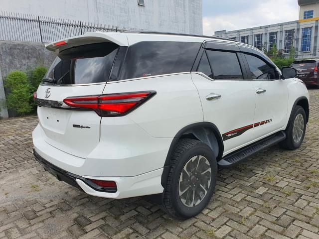 Bocoran Ubahan dan Fitur Toyota Fortuner Facelift yang Rilis 15 Oktober 2020 (239098)