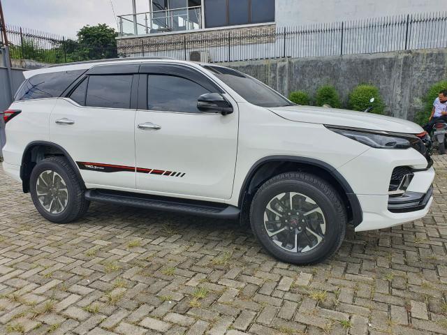 Bocoran Ubahan dan Fitur Toyota Fortuner Facelift yang Rilis 15 Oktober 2020 (239097)