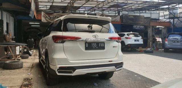 Bisa Ubah Tampang Toyota Fortuner Jadi Lexus LX, Segini Harganya!  (106364)