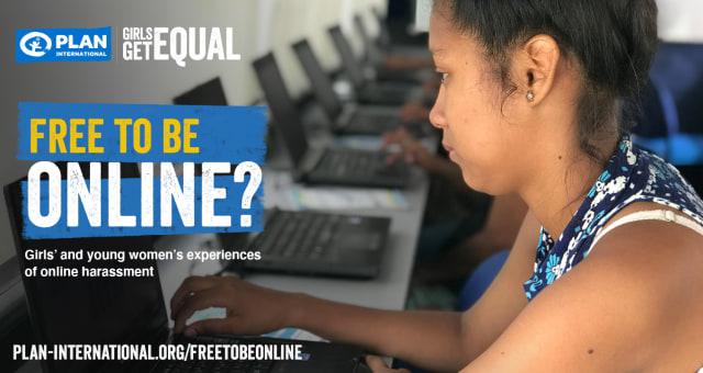 Freedom Online, Webinar Plan Indonesia untuk Ajak Publik Cegah Kekerasan Online (442633)