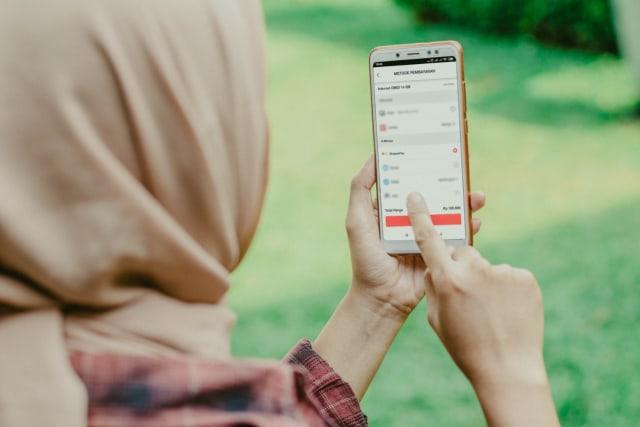Telkomsel dan ShopeePay Jalin Kerja Sama untuk Permudah Transaksi Nontunai (84735)