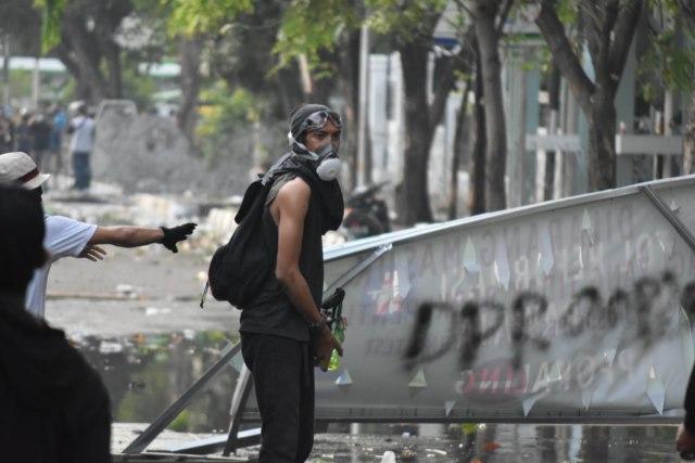 Siapa Anarko yang Sering Disebut Polisi dalam Setiap Kerusuhan? (75615)