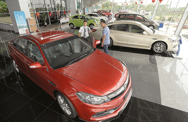 Fakta Pembebasan Pajak Penjualan Mobil Baru di Malaysia (302258)