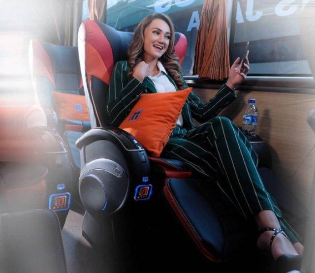 Berita Populer: Intip Kemewahan Bus Rosalia Indah, Honda Forza Diskon Rp 11 Juta (16531)