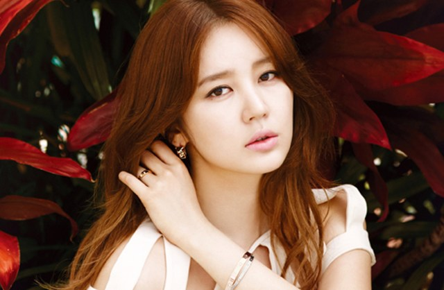 "Yoon Eun-hye: Ikut Meramaikan Reality Show ""Law of The Jungle"" (341756)"