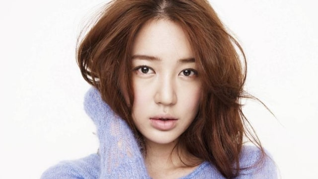 "Yoon Eun-hye: Ikut Meramaikan Reality Show ""Law of The Jungle"" (341757)"