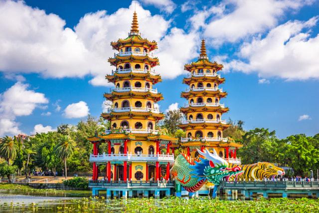 Resmi, Taiwan Akan Luncurkan Paspor Baru Pada Januari 2021 (243235)
