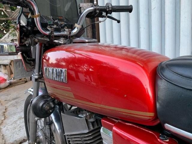 Harganya Tembus Rp 150 Juta, Yamaha RX-K Ternyata Peliharaan 'Orang Sakit'  (64152)