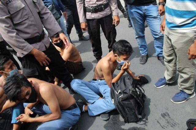 Siapa Anarko yang Sering Disebut Polisi dalam Setiap Kerusuhan? (75614)