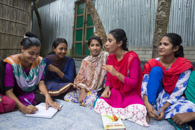 Alasan di Balik Peringatan Hari Anak Perempuan Sedunia 11 Oktober (48452)