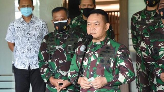 8 Reaksi Keras Pangdam Jaya soal Habib Rizieq dan FPI (47717)