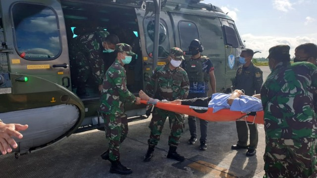 Ini Kondisi Dosen UGM Anggota TGPF Intan Jaya yang Ditembak KKB Papua (384670)